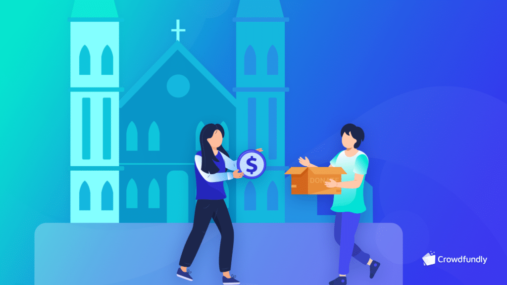 How To Raise Donations For Church 1